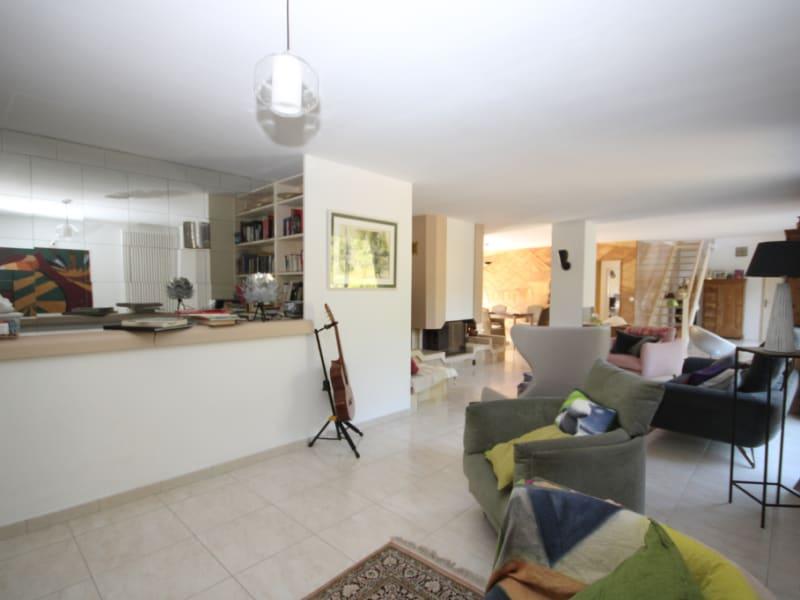 Sale house / villa Lamorlaye 945000€ - Picture 5