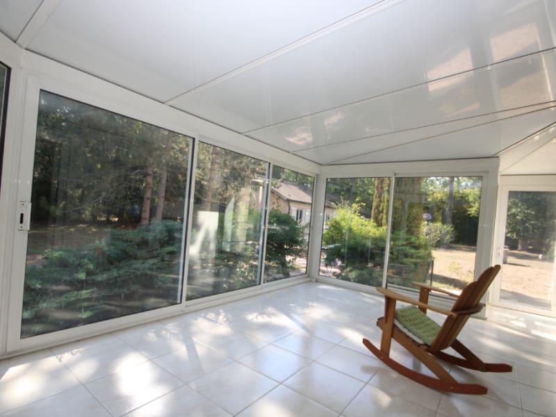 Sale house / villa Lamorlaye 945000€ - Picture 6