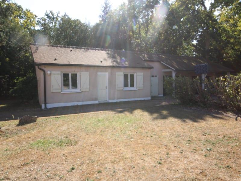 Sale house / villa Lamorlaye 945000€ - Picture 16