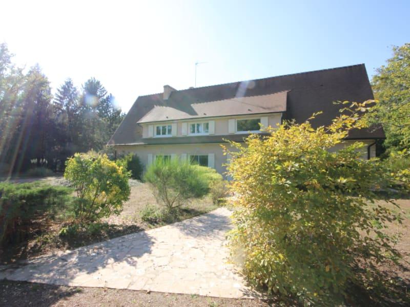 Sale house / villa Lamorlaye 945000€ - Picture 18