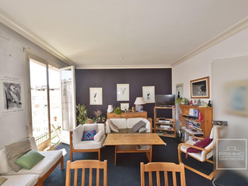 Vente appartement Lyon 6ème 575000€ - Photo 4