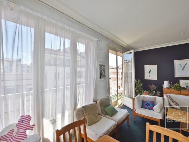 Vente appartement Lyon 6ème 575000€ - Photo 5