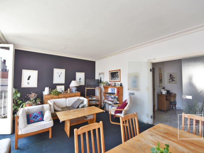 Vente appartement Lyon 6ème 575000€ - Photo 6