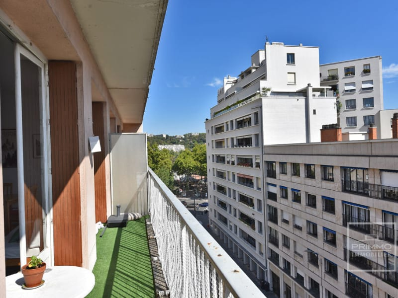 Vente appartement Lyon 6ème 575000€ - Photo 8