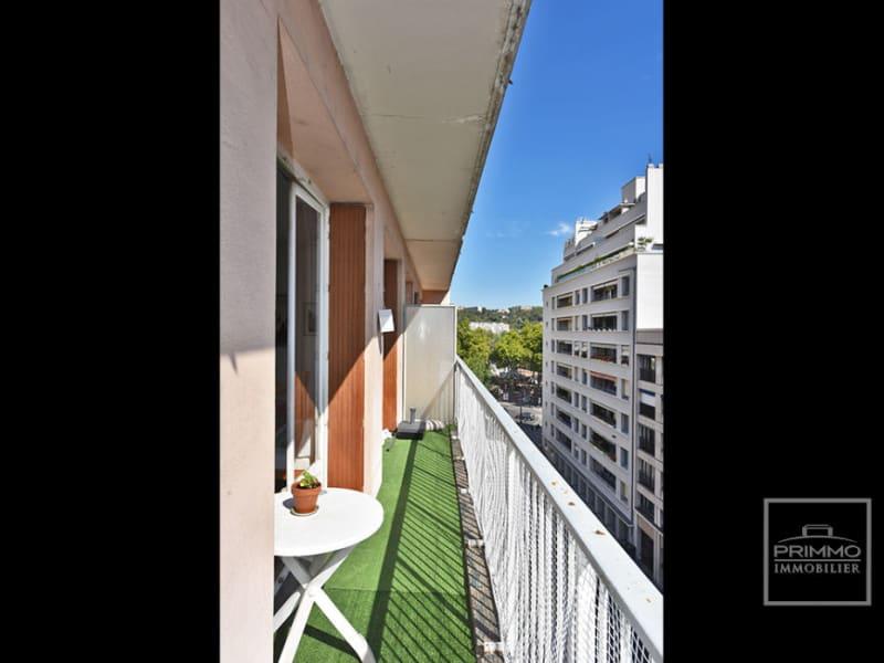 Vente appartement Lyon 6ème 575000€ - Photo 9