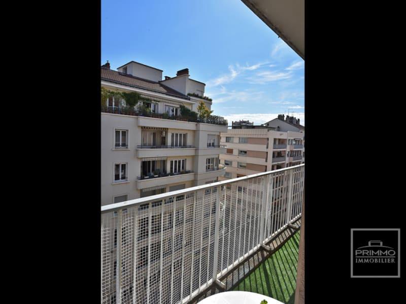 Vente appartement Lyon 6ème 575000€ - Photo 10
