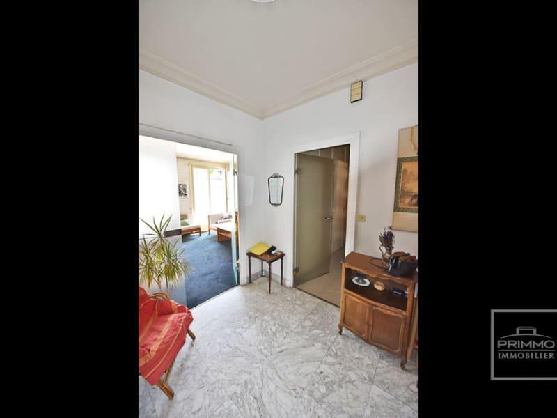 Vente appartement Lyon 6ème 575000€ - Photo 11
