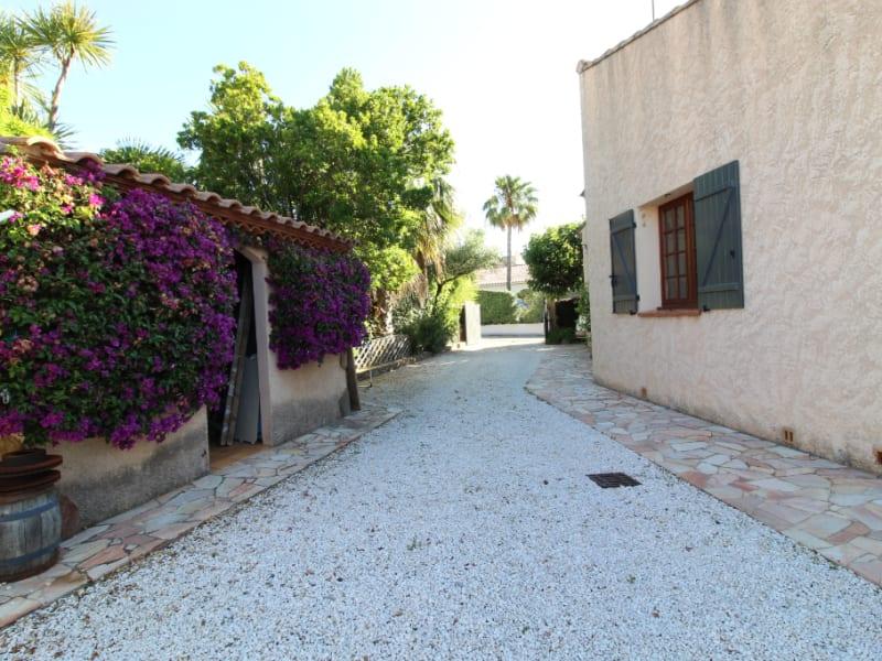 Vendita casa Hyeres 590000€ - Fotografia 4