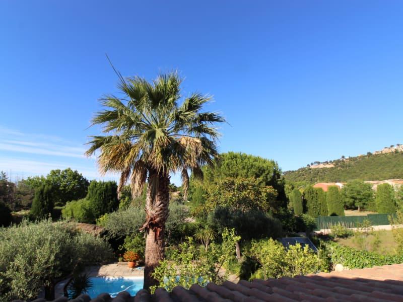 Vendita casa Hyeres 590000€ - Fotografia 12