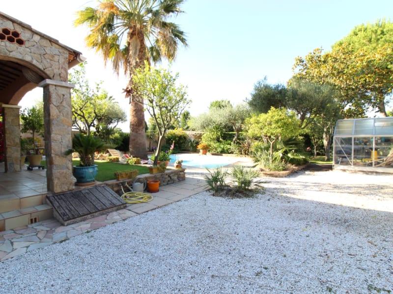 Vendita casa Hyeres 590000€ - Fotografia 14