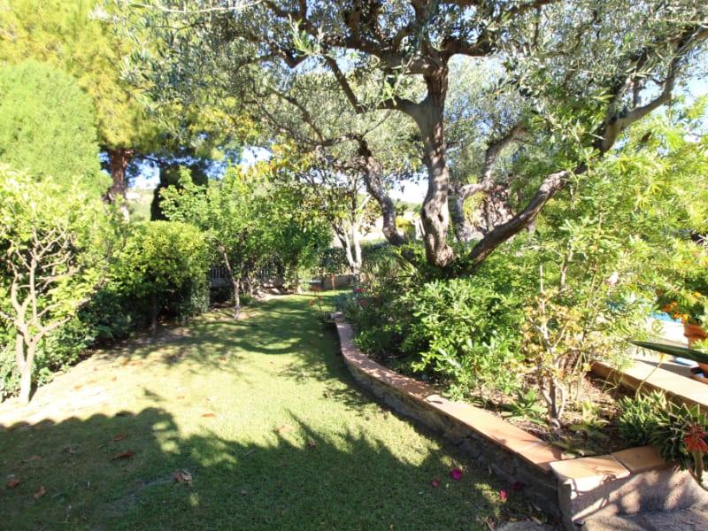 Vendita casa Hyeres 590000€ - Fotografia 15