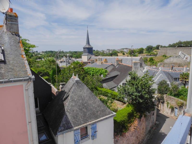 Verkauf haus Le palais 290450€ - Fotografie 1