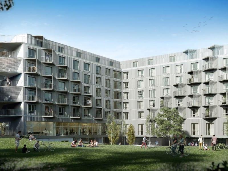 Sale apartment Cesson-sevigne 113305€ - Picture 1