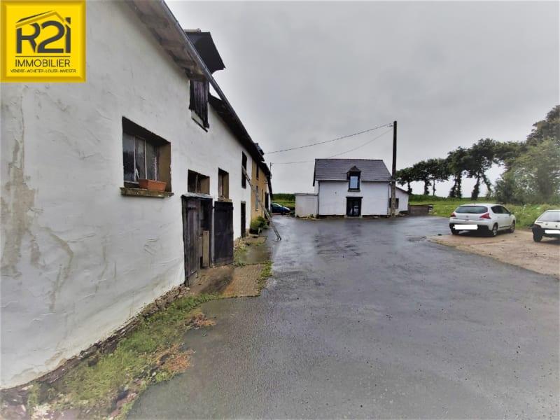 Sale house / villa Chavagne 252234€ - Picture 1