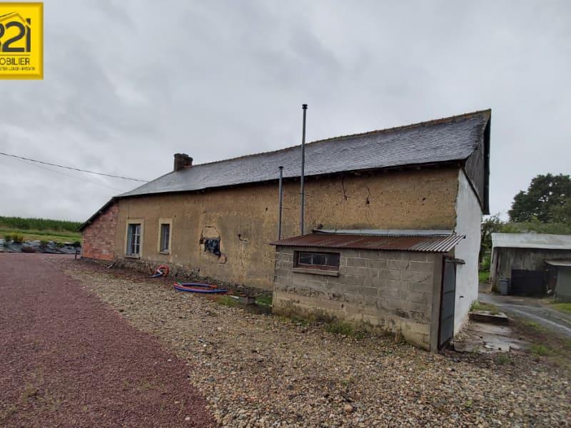 Sale house / villa Chavagne 252234€ - Picture 2