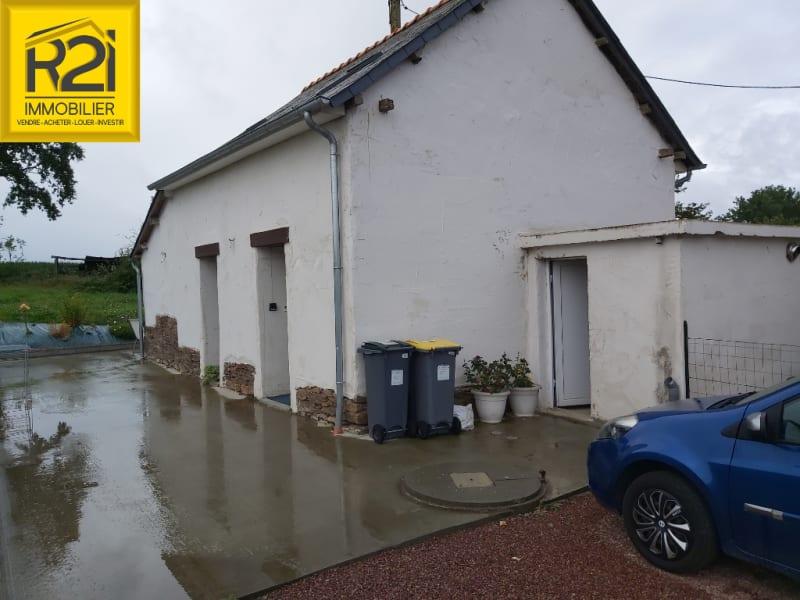 Sale house / villa Chavagne 252234€ - Picture 5