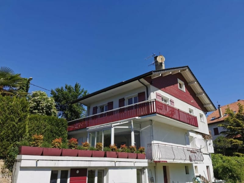 Vente maison / villa Thonon-les-bains 750000€ - Photo 1