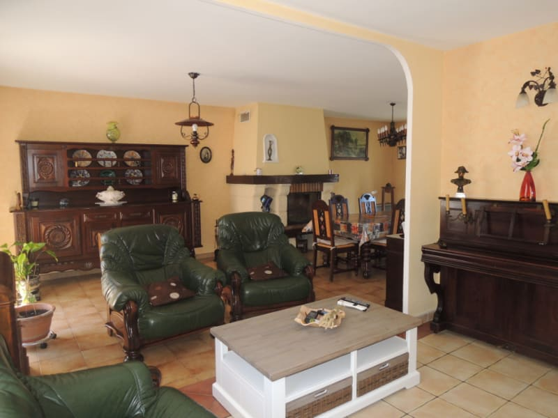 Vente maison / villa Meyzieu 365 000€ - Photo 1
