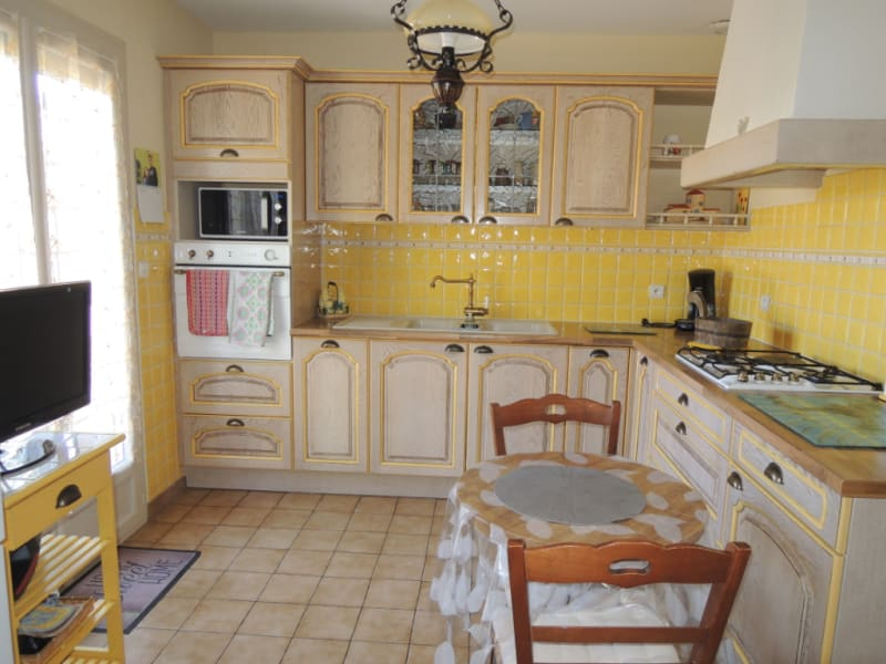 Vente maison / villa Meyzieu 365 000€ - Photo 4