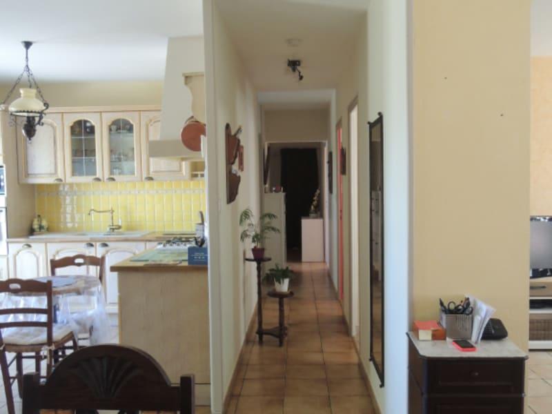 Vente maison / villa Meyzieu 365000€ - Photo 7