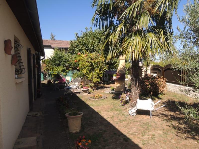 Vente maison / villa Meyzieu 365000€ - Photo 12