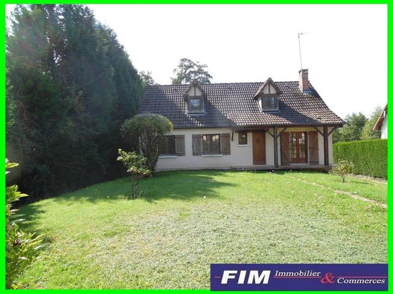 Vente maison / villa Gamaches 142000€ - Photo 1