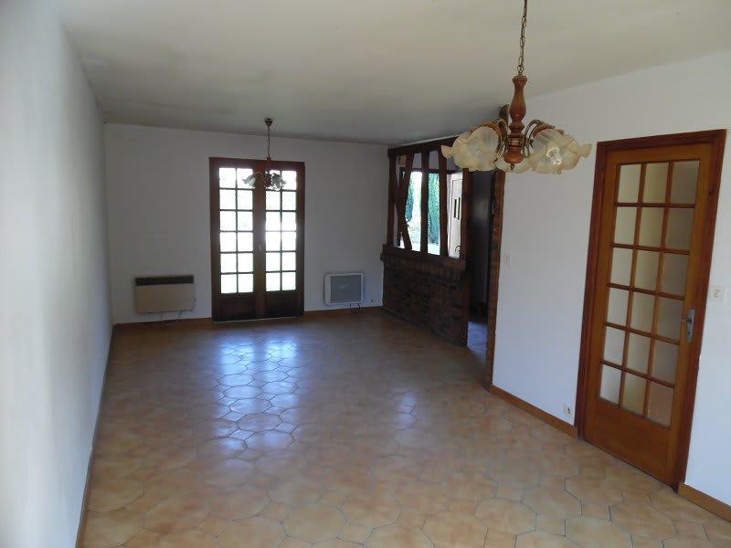 Vente maison / villa Gamaches 142000€ - Photo 2