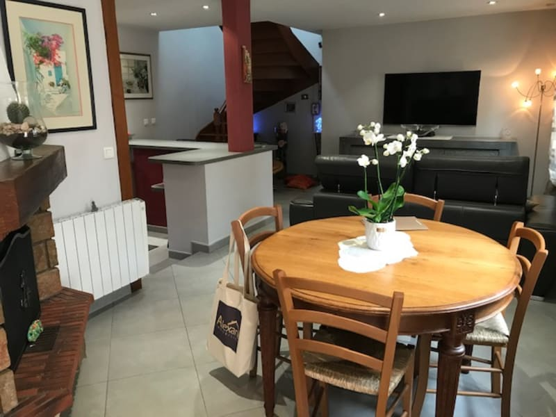 Sale house / villa Romainville 565000€ - Picture 2