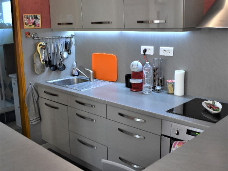 Revenda casa Romainville 498000€ - Fotografia 4