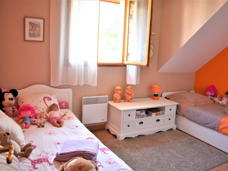 Sale house / villa Romainville 565000€ - Picture 6
