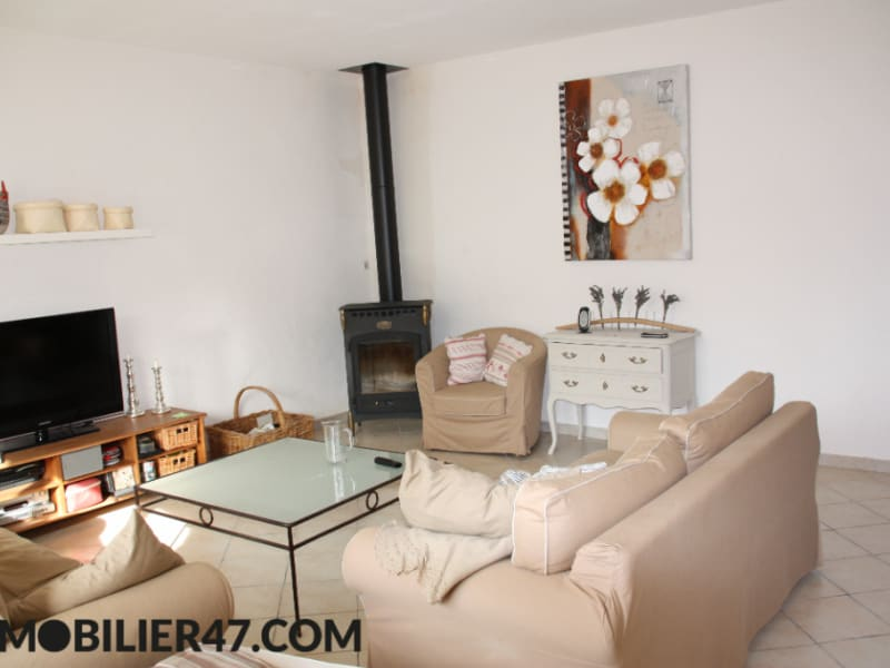 Sale house / villa Lacepede 158000€ - Picture 2
