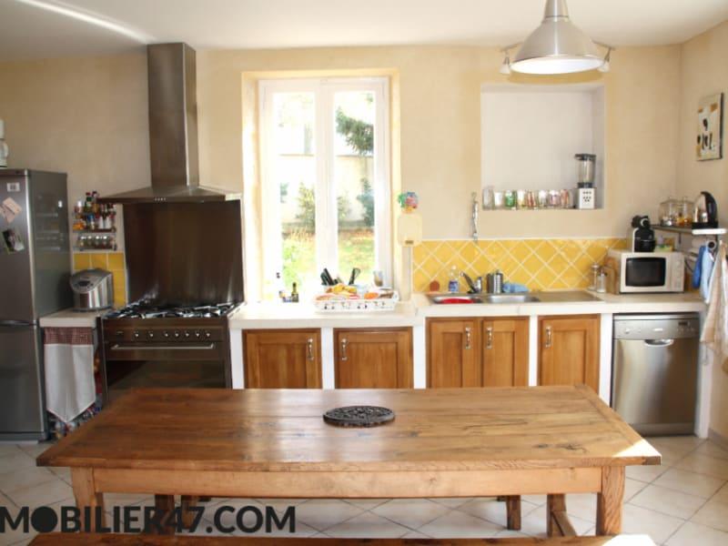 Sale house / villa Lacepede 158000€ - Picture 5