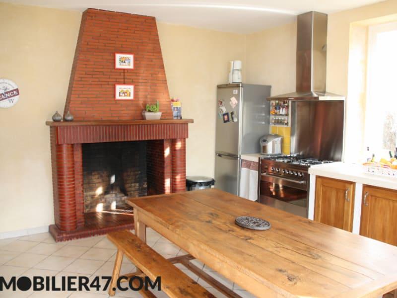 Sale house / villa Lacepede 158000€ - Picture 6