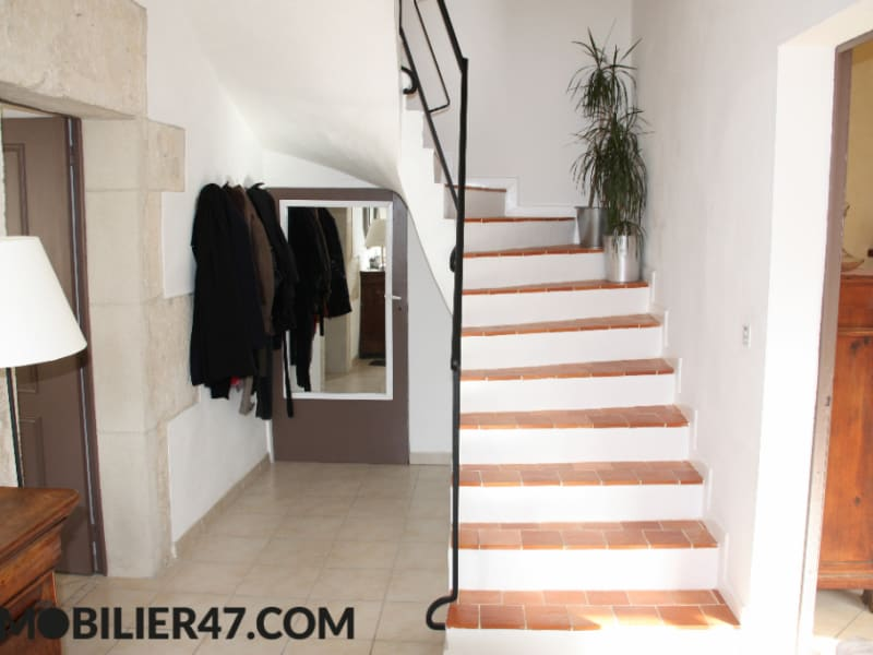 Sale house / villa Lacepede 158000€ - Picture 7