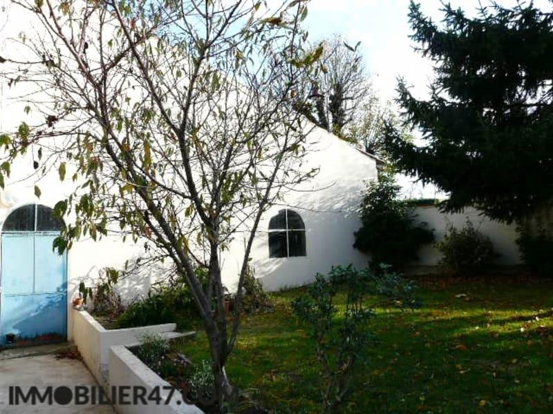 Sale house / villa Lacepede 158000€ - Picture 13
