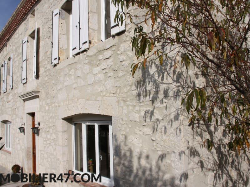 Sale house / villa Lacepede 158000€ - Picture 18