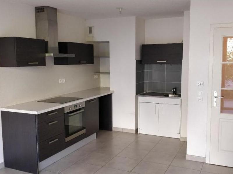 Location appartement Eckbolsheim 594€ CC - Photo 1