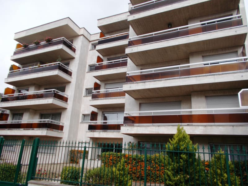 Vente appartement Le raincy 449 000€ - Photo 1