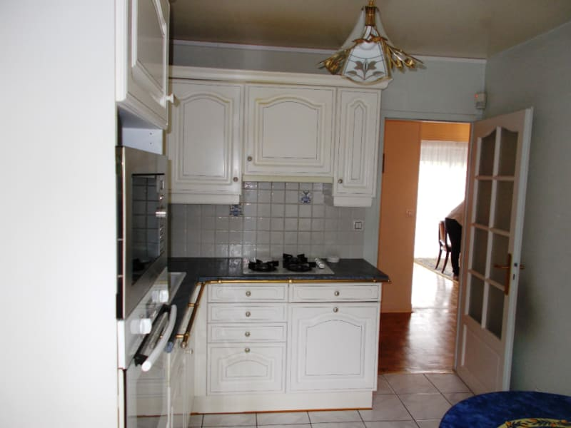 Vente appartement Le raincy 449 000€ - Photo 4