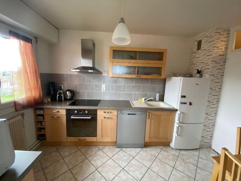 Rental apartment Saint pierre en faucigny 960€ CC - Picture 4