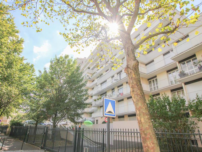 Verkauf wohnung Villeneuve la garenne 355000€ - Fotografie 1