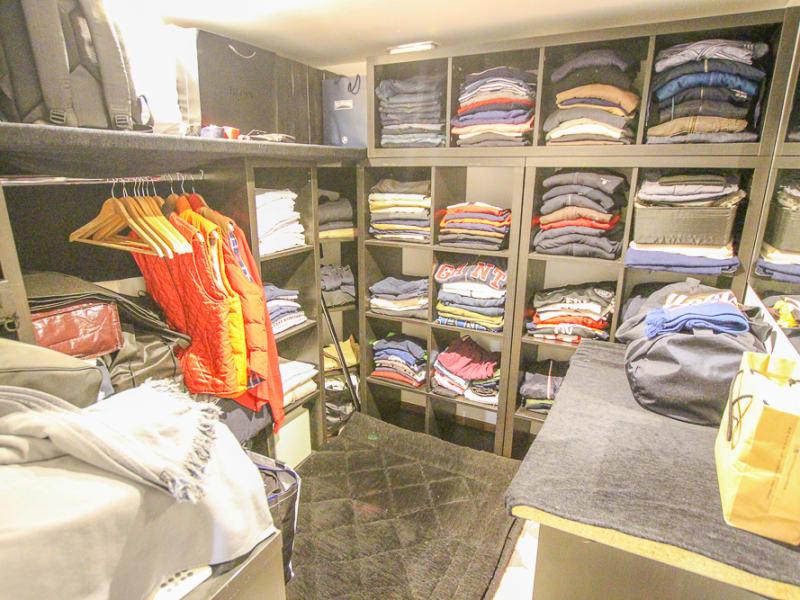 Verkauf wohnung Villeneuve la garenne 355000€ - Fotografie 10