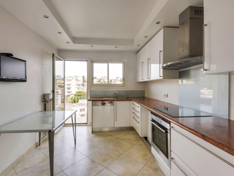 Vente appartement Cannes 465000€ - Photo 7