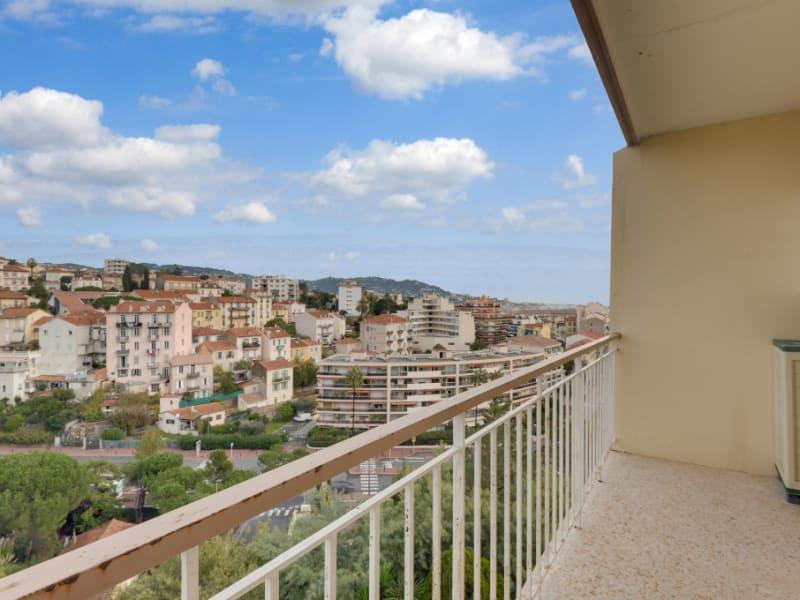 Vente appartement Cannes 465000€ - Photo 11