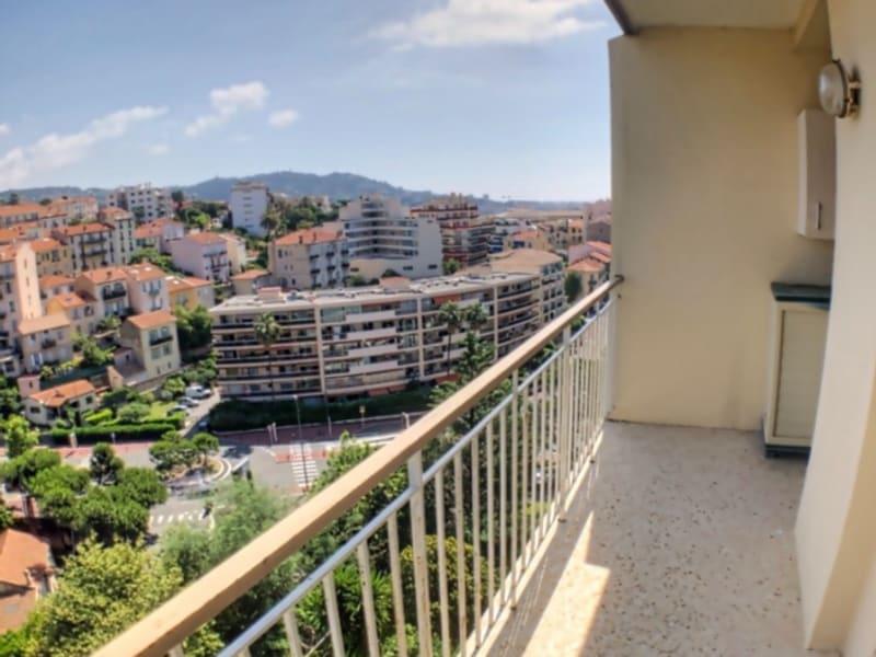 Vente appartement Cannes 465000€ - Photo 12