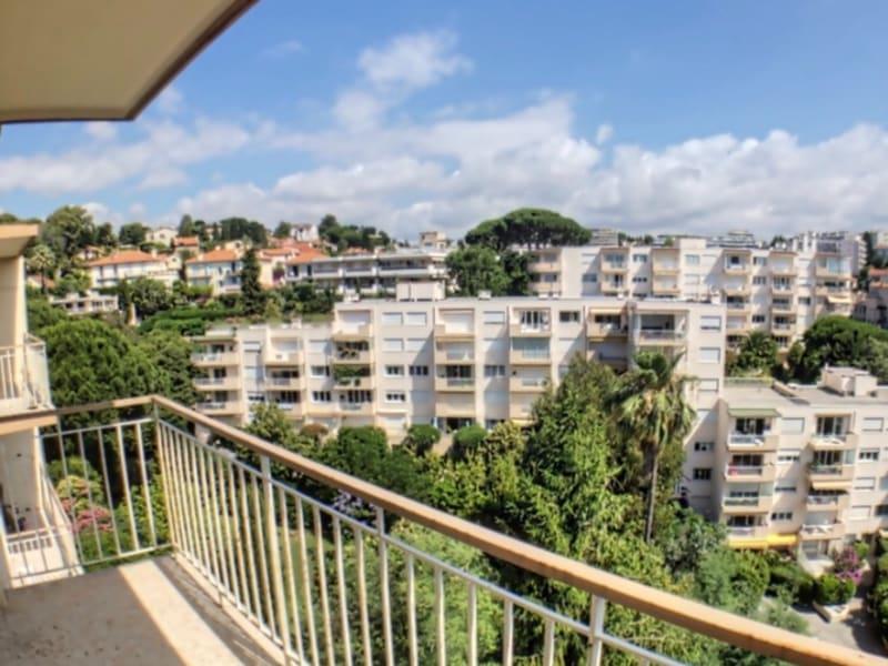 Vente appartement Cannes 465000€ - Photo 13