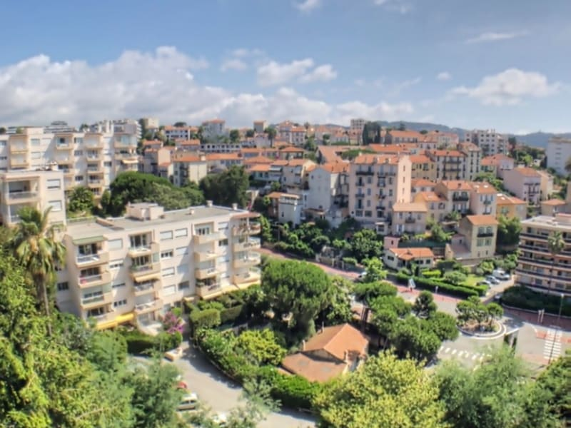 Vente appartement Cannes 465000€ - Photo 14