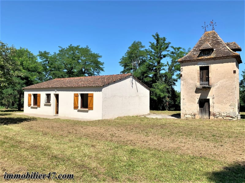 Sale house / villa Sainte livrade sur lot 99 900€ - Picture 1