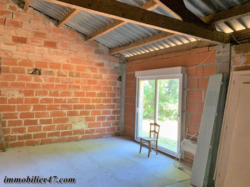 Verkoop  huis Sainte livrade sur lot 99900€ - Foto 2