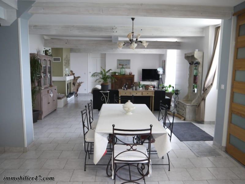Sale house / villa St etienne de fougeres  - Picture 4